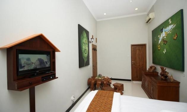 Homestay Tingal Laras room