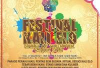 festival kali elo 2018